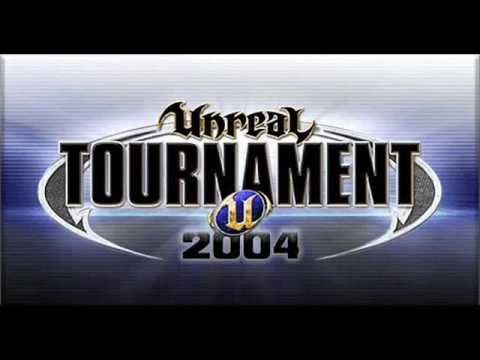Unreal Tournament Female Voice Holy Shit