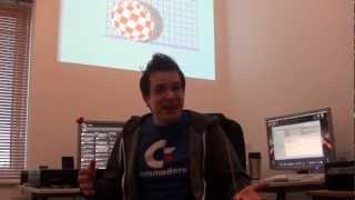Commodore Amiga CDTV Review