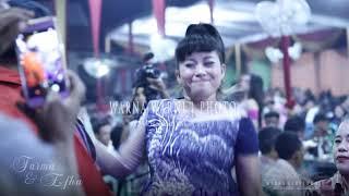 """ Ini Dangdut "" OM.Berkat Yakin Music voc.DELY & DEBY Live Naskah II _ Sukarami Palembang"