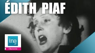 Watch Edith Piaf La Goualante Du Pauvre Jean video