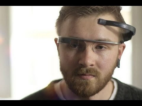 Startup crea app para control Google Glass con la mente