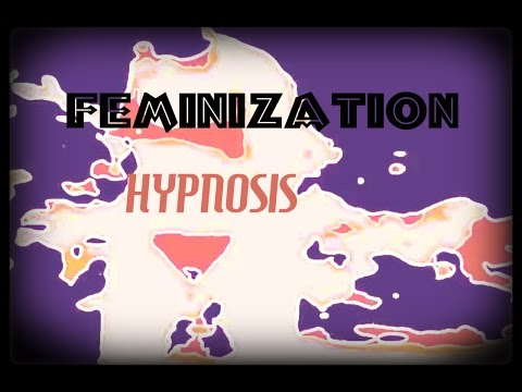 Feminization Hypnosis Complete Subliminal M2f Subliminal Change video