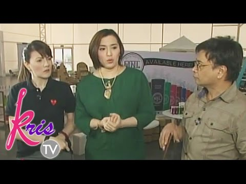 Ara Mina talks about her pregnancy