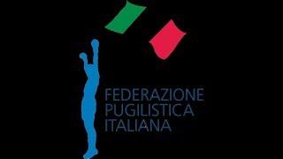 Campionati Italiani Youth 2018 - QUARTI DI FINALE - SESSIONE 1