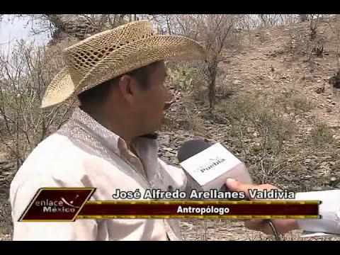 CERRO DE LA TORTUGA EN CHILA DE LAS FLORES, PUEBLA