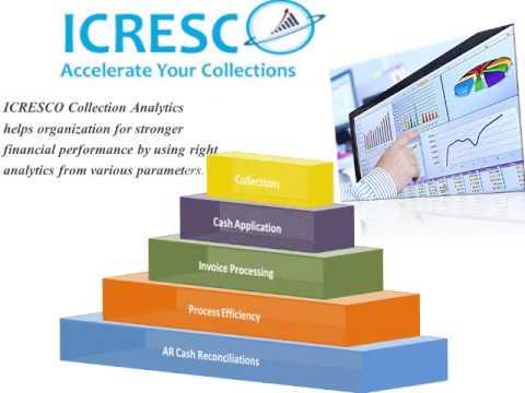 ICRESCO Collection Analytics