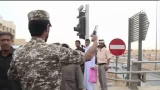 آلاف اليمنيين يبدؤون الاستفادة من قرار #الملك_سلمان بتصحيح أوضاعهم