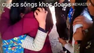 Vim Koj Ntshais Mus Kawm Deb - Hmong Artists Collaboration (Official Music Video)