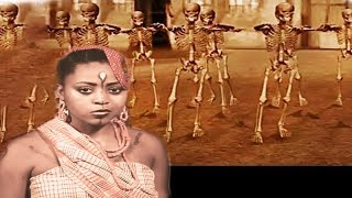 Urimma & The Skeleton Season 1 - Regina Daniel 2017 Latest Nigerian Nollywood Movie