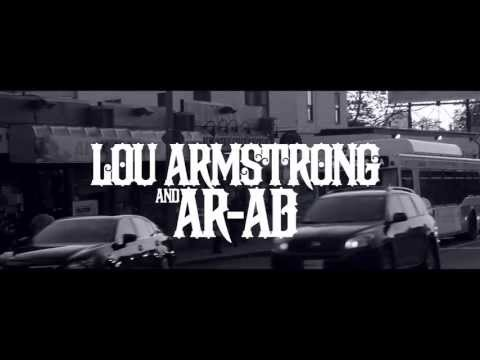 Lou Armstrong X Ar-Ab - Real Life [Label Submitted]