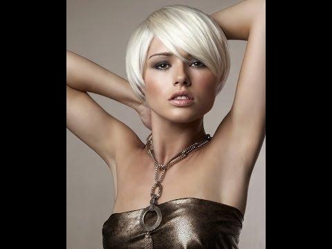 ♥Cortes de pelo corto 2014 mujer♥