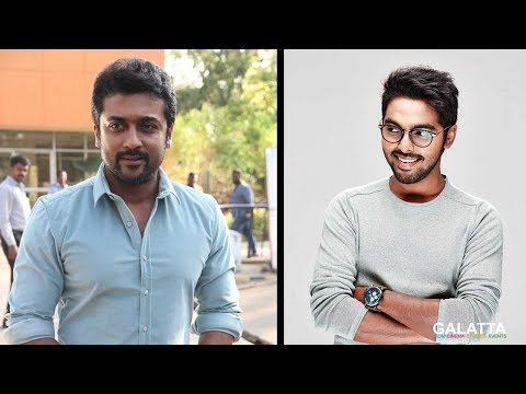 Here's how Suriya 38 will be like Aayirathil Oruvan: G. V. Prakash Kumar | Suriya