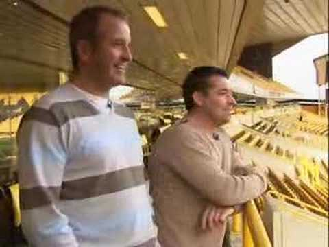 Steve Bull & Andy Thompson Wolves Feature Video