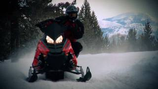 2011 Polaris 144 Assault Switchback 800 Test Ride