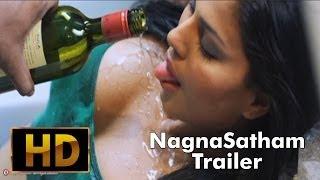 Nagna Satyam - Nagna Satyam Trailer 5 l Veena Malik l Ravi Babu,l Chalapathi Rao