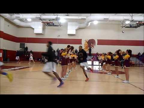 Barstow High School Basketball