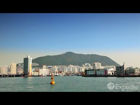 Busan Video Travel Guide | Expedia Asia