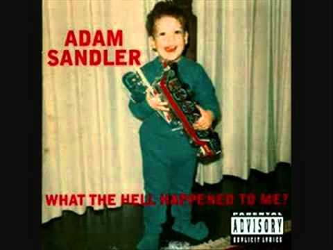 Adam Sandler - Crazy Love