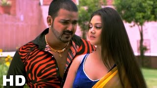 Download Ka Kasoor Bhail Ba Ankhiyaan Se - BHOJPURI HOT SONG | PAWAN SINGH, TANU SHREE 3Gp Mp4
