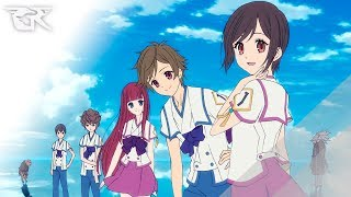 Shinsekai Yori (From the New World)   GR Anime Review