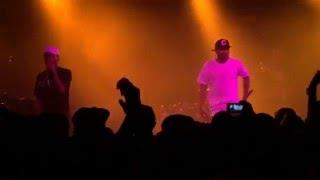 Logic The Incredible World Tour: Seattle