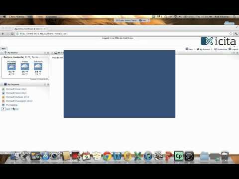 REND Tech Associates Accessing Best Practice software through the cloud