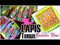 Indonesian Traditional Layered Cake [Lapis Tenun]
