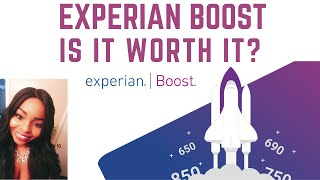 What is Experian Boost