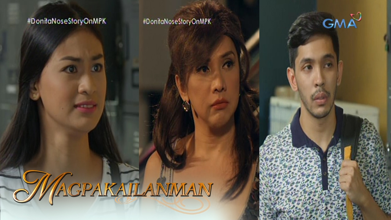 Magpakailanman: Falling in love with a married man