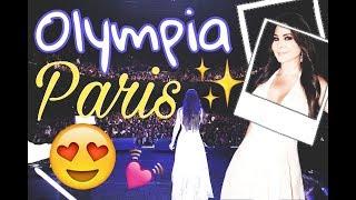 جميع ستوريز وفيديوز حفل إليسا في أولمبيا باريس / Elissa in olympia paris