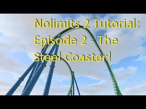 2. The Steel Coaster
