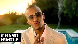 T.I. - Whatever You Like