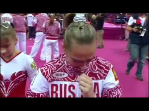 слёзы спорта