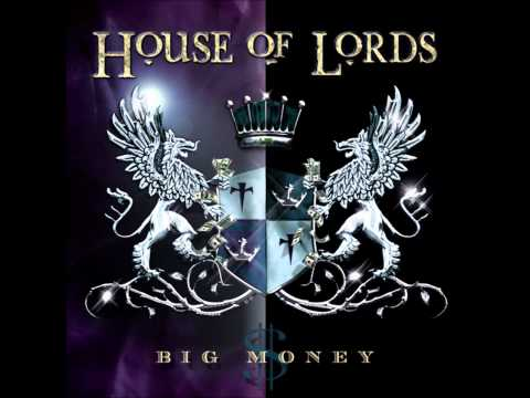 Once Twice - House Of Lords (Big Money 2011)