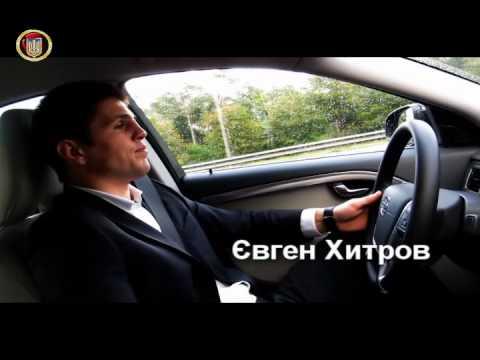 Українських боксерів нагородили новими Volvo