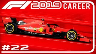 F1 2019 Career Mode Part 22 | SEASON 2, NEW PATCH, TRANSFERS & MODS | Australian GP