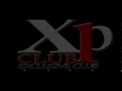 XP CLUB MIXTAPE DJ ZAKI