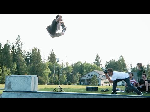 """Volcom's """"GTXX - DOWN SOUTH IN HELL"""" Video"""