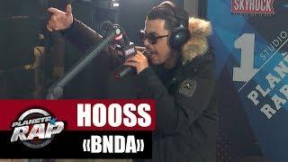 [EXCLU] Hooss