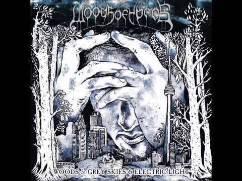 Woods Of Ypres - Lightning Snow