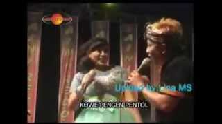 download lagu Nyidam Pentol - Ina Samantha Original SERA gratis