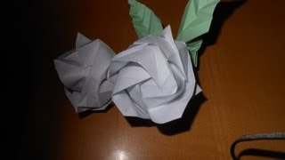 Origami: Cool Origami I Made Part 1(hd)