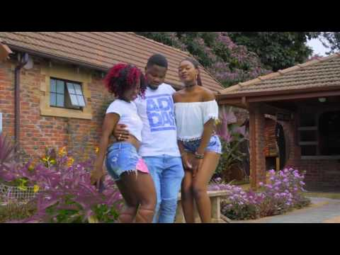 Jay Moe   Nisaidie Kushare Official Music Video