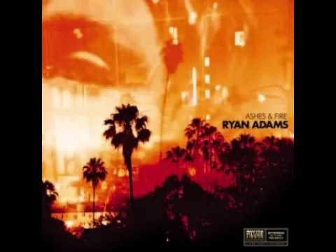 Ryan Adams Till I Found You