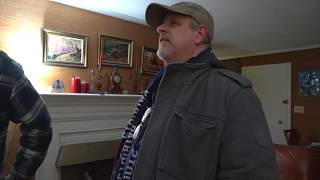 Ohm Walsh 2 Speaker System - (Jim Brower's Home Part 1)