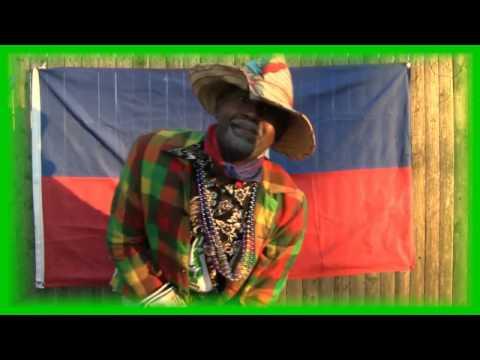 Pe Chabi - Kanaval 2012 - Anba Je'w