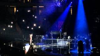 Bruno Mars- When I Was Your Man (Bruno Cries During Performance) - 06/11/14 - Birmingham, Al