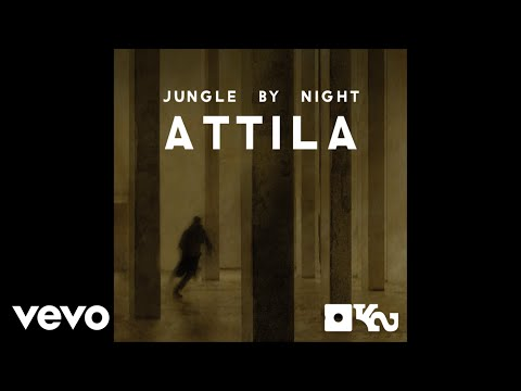 Jungle by Night - Attila