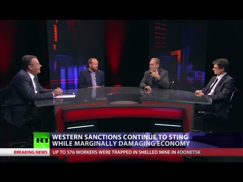 CrossTalk: What Crisis?