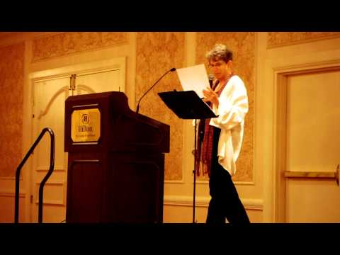 Carolyn Gage At Old Lesbians Organizing For Change Part 6 video